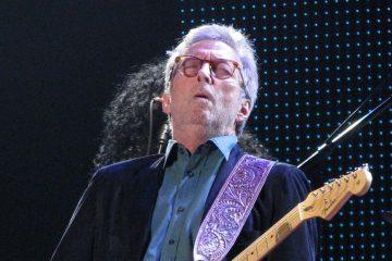 Eric Clapton lockdowns vaccines
