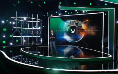 Microsoft E3 showcase