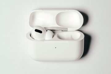one airpod not working