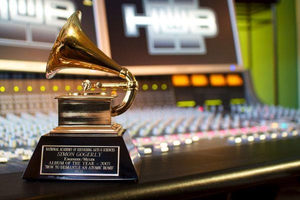 Recording Academy Grammys