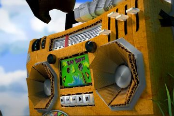 Roblox BMG