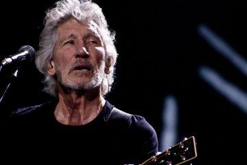 Roger Waters Facebook