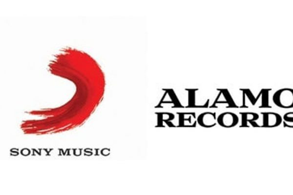 Alamo Records Sony Music