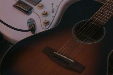 stolen guitars recovered