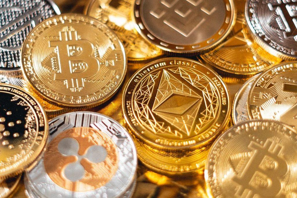 TI cryptocurrency