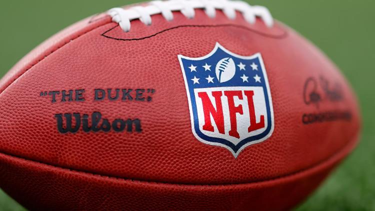 Photo credit: National Football League (NFL)