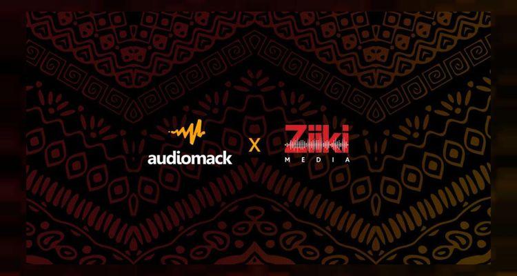 Audiomack Africa