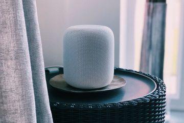 HomePod 15 beta fix for bricked speakers