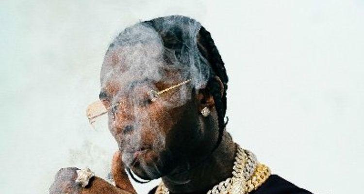 Pop Smoke album