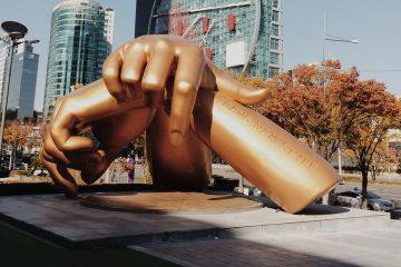 Seoul bans Gangnam Style over COVID concerns