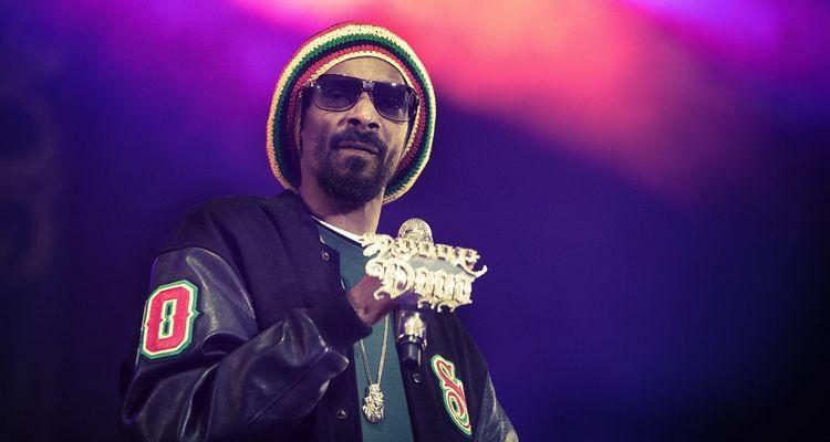 virtual hip-hop festival Snoop Dogg