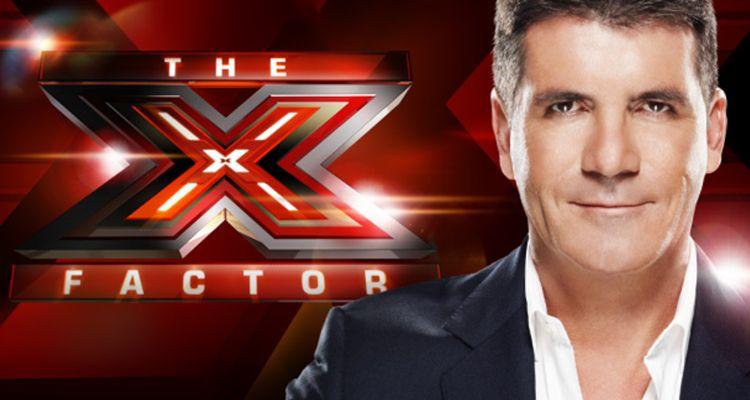 Simon Cowell The X Factor canceled