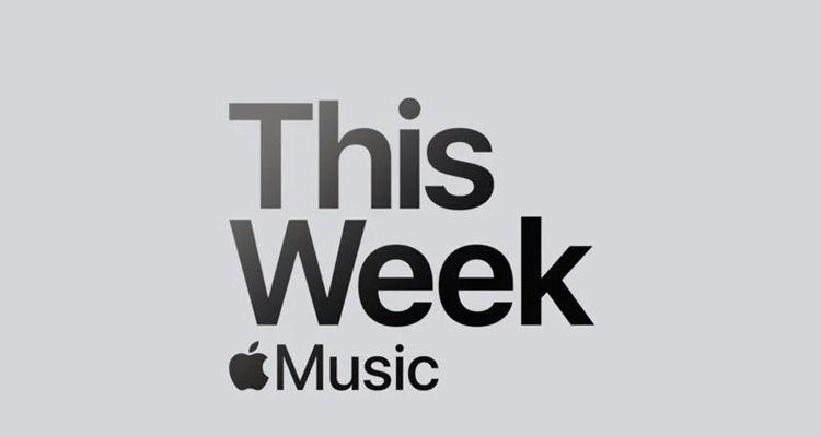 This Week in Apple Music