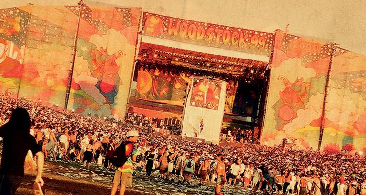 Woodstock 99 documentary HBO