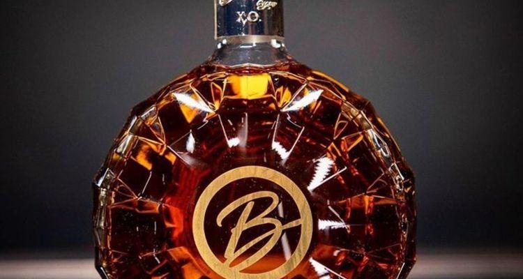 50 cent cognac