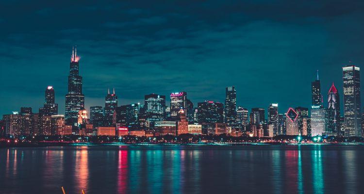 Kanye West Donda Chicago