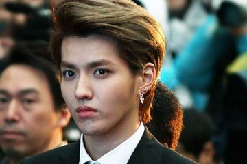 Kris Wu arrested on rape charges
