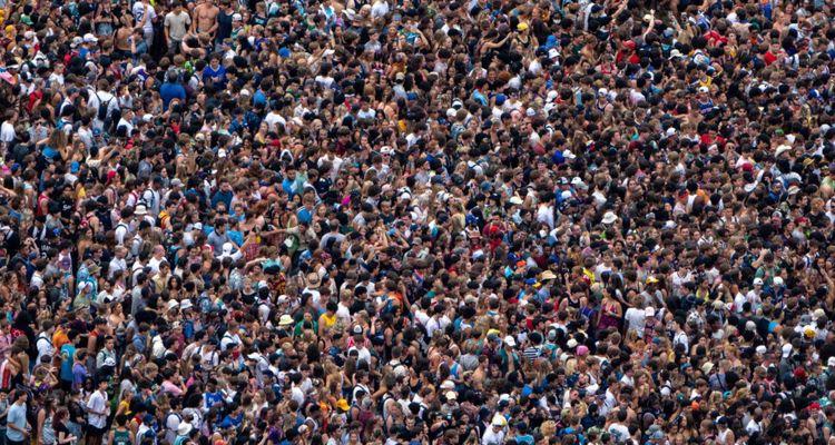 Lollapalooza COVID 2021