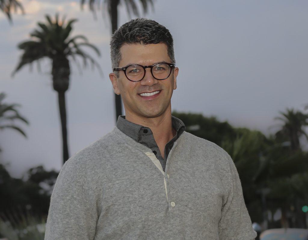 Paul Resnikoff