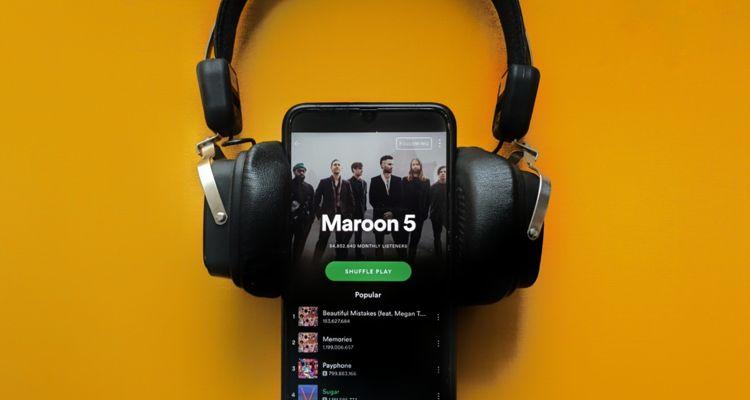 Spotify HiFi coming soon leak