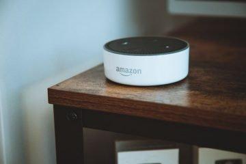 Amazon Alexa live audio