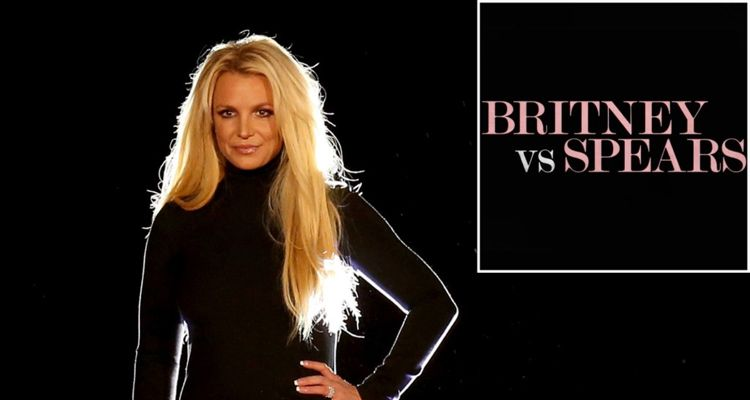 Britney Spears doc