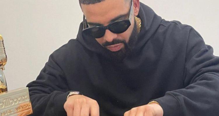 Drake dave's hot chicken