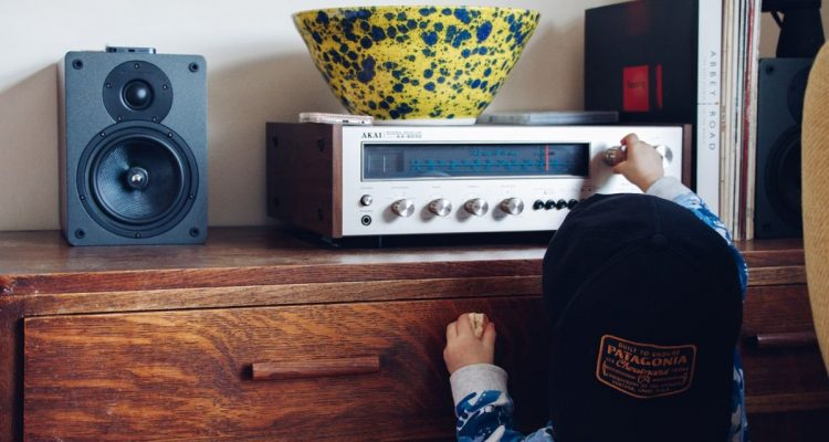Gen Z radio listening