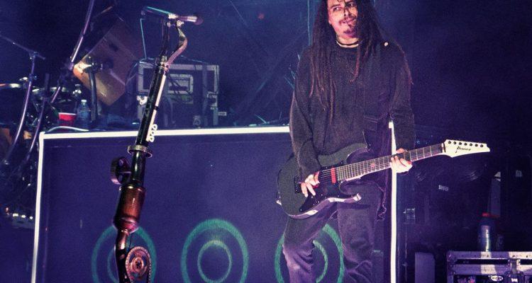 Korn tour COVID