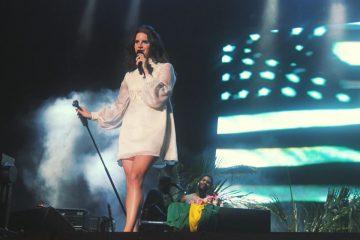 Lana Del Rey social media