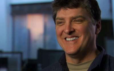Bungie Composer Marty O'Donnell