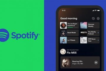 Spotify discovery mode
