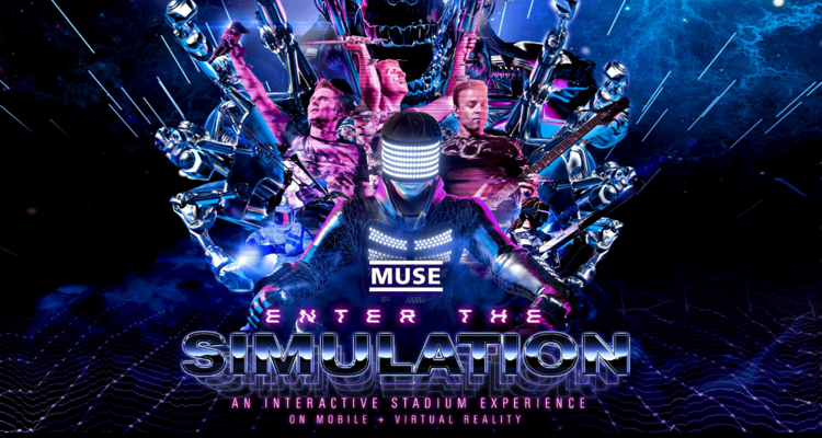 Muse VR