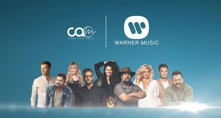 Warner Music South Africa Coleske