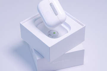 AirPods Pro repair extended