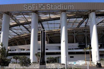 SoFi Stadium BTS Fans Ticketmaster
