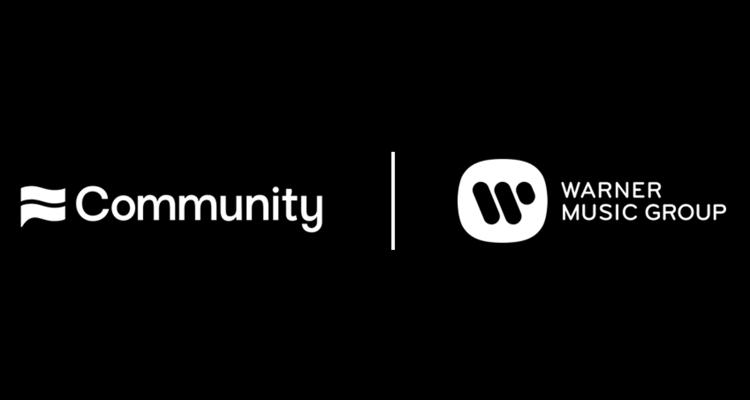 Warner Music Community