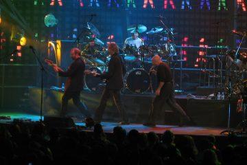 Genesis tour postponed