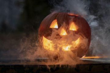 most popular halloween songs