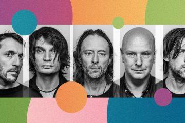 Radiohead Bandcamp