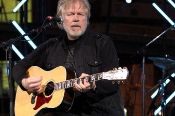 Randy Bachman lost guitar