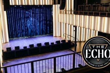 The Echo Lounge Music Hall