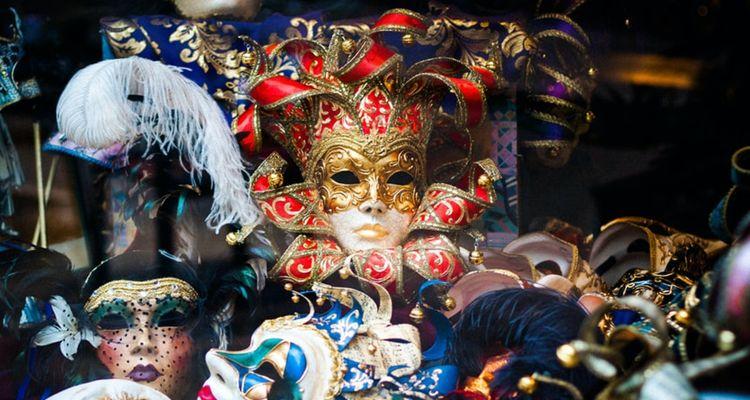 The Masked Singer nfts