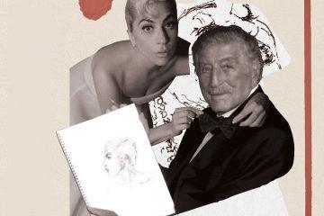 Lady Gaga and Tony Bennett new album
